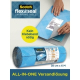 Scotch Luftpolsterfolie Flex & Seal