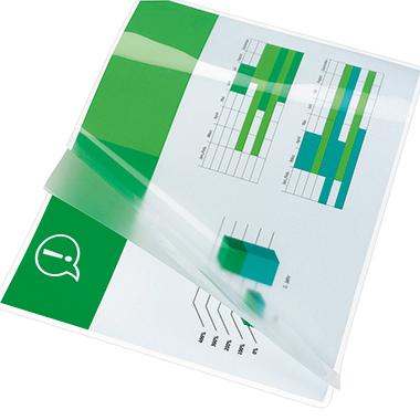 GBC® Laminierfolie Document™Pouch  DIN A4 100 St./Pack.