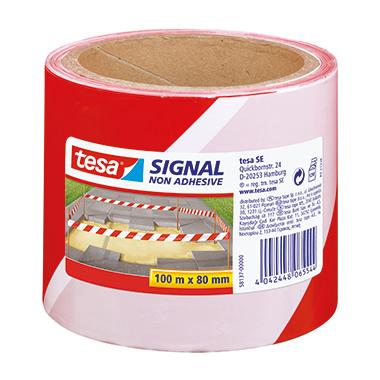 tesa® Markierungsband Signal