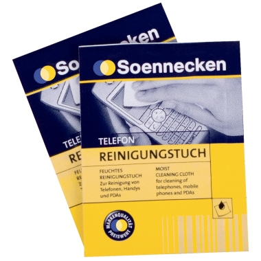 Soennecken Reinigungstuch