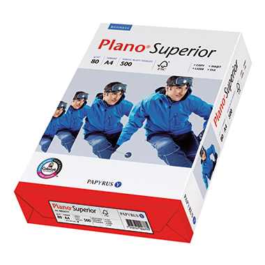 Plano® Multifunktionspapier Superior  168