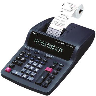 CASIO® Tischrechner DR-320TEC