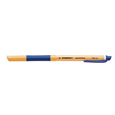 STABILO® Tintenroller pointVisco®