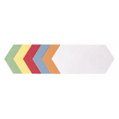 Franken Moderationskarte Rhombus