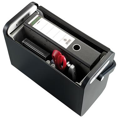 helit Hängemappenbox the mobil box