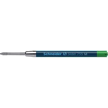 Schneider Kugelschreibermine Slider 755  0,5 mm dokumentenecht