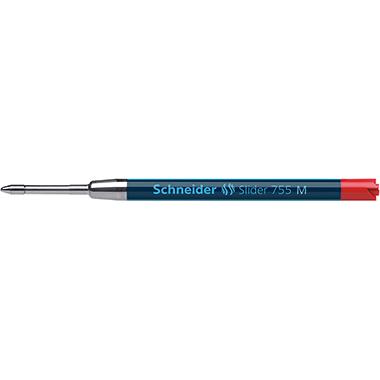 Schneider Kugelschreibermine Slider 755  0,5 mm nicht dokumentenecht