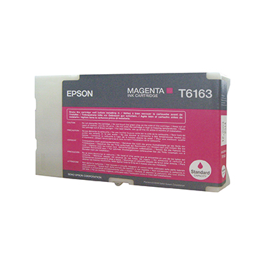 Epson Tintenpatrone  T6163 magenta