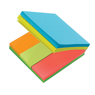 Post-it® Haftnotiz Multi-Notes