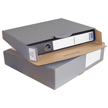 ColomPac® Ordnerversandkarton 32,2 x 5 x 28,8 cm (B x H x T)