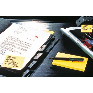 Post-it® Haftnotiz Notes Promotion