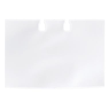 DURABLE Visitenkartenhülle Rollkartei VISIFIX® FLIP