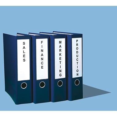 DYMO® Adressetikett 25 x 54 mm (B x H)