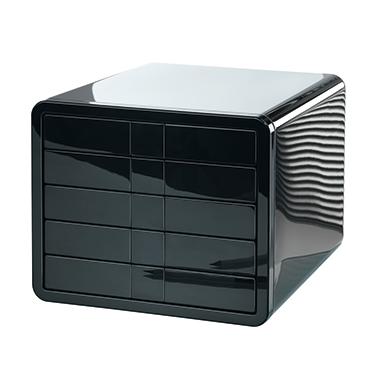 HAN Schubladenbox i-Box  schwarz