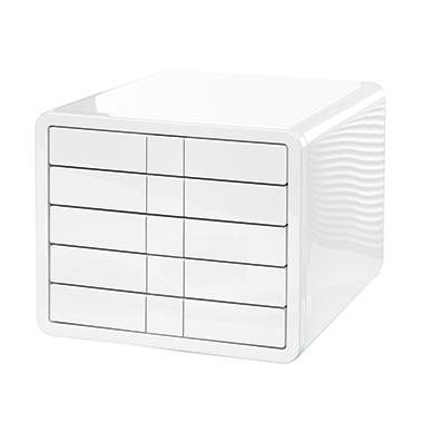 HAN Schubladenbox i-Box  weiß
