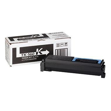 KYOCERA Toner  TK560K