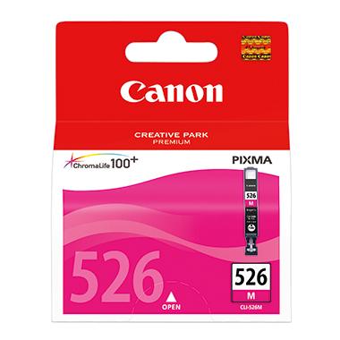 Canon Tintenpatrone CLI526M magenta