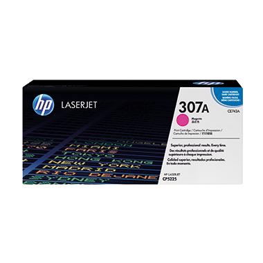 HP Toner 307A  ca. 7.300 Seiten