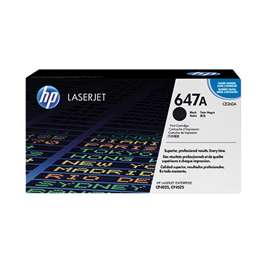 HP Toner  647A