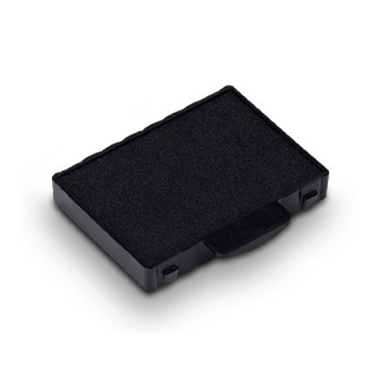 trodat® Stempelersatzkissen 6/50  schwarz 2 St./Pack.