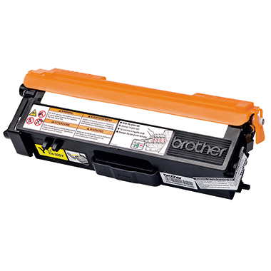 Brother Toner TN320Y