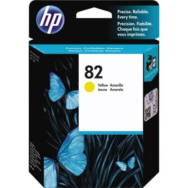 HP Tintenpatrone 82 28 ml