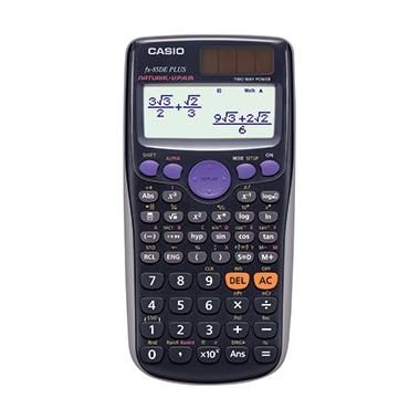 CASIO® Schulrechner FX-85DE PLUS