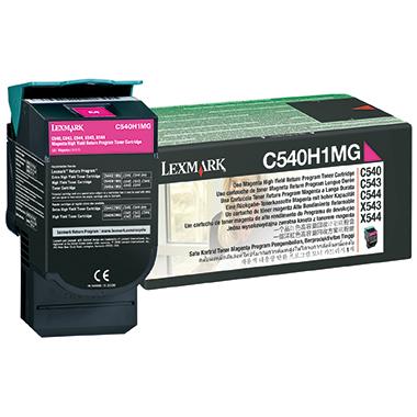 Lexmark Toner  C540H1MG
