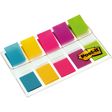 Post-it® Haftstreifen Index Mini
