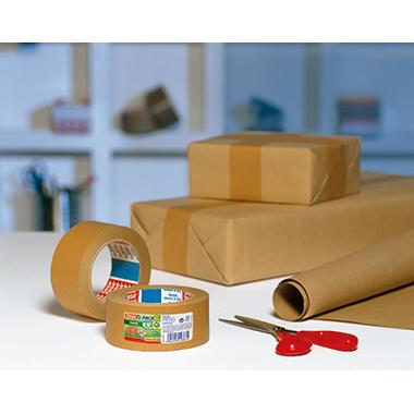tesa® Packband tesapack® Paper ecoLogo®