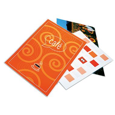 GBC® Laminierfolientasche CardPouch Kreditkarten