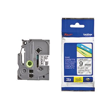P-touch Schriftbandkassette  TZe-121