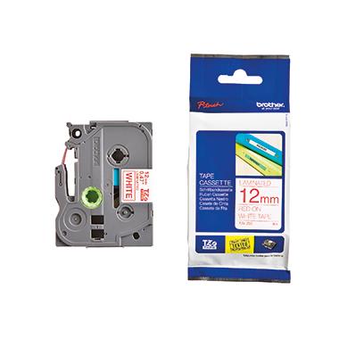 P-touch Schriftbandkassette  TZe-232