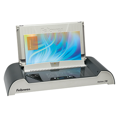 Fellowes® Thermobindegerät Helios 30
