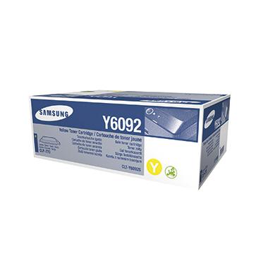 Samsung Toner  Y6092S
