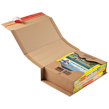 ColomPac® Versandkarton Universal DIN C4+