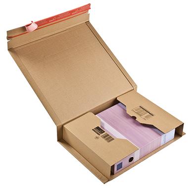 ColomPac® Versandkarton Universal  DIN B4