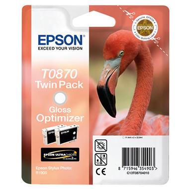 Epson Tintenpatrone T0870