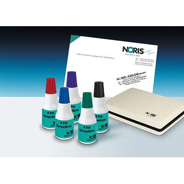 NORIS® Stempelfarbe