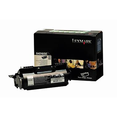 Lexmark Toner 64016SE