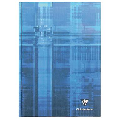 Clairefontaine Kladde  DIN A4 blau
