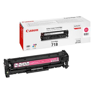 Canon Toner  718M