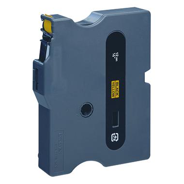 P-touch Schriftbandkassette  TX-631 12 mm x 15,4 m (B x L)