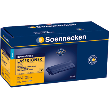 Soennecken Toner Brother TN2120