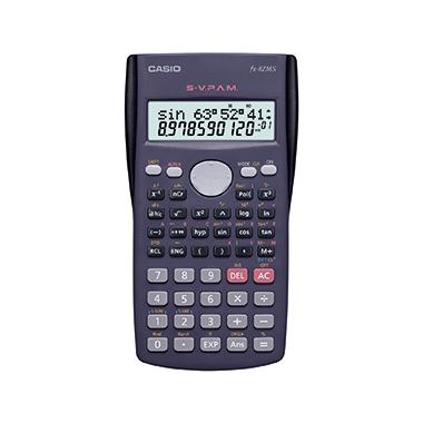 CASIO® Schulrechner FX-82MS