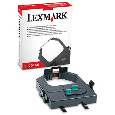 Lexmark Druckerfarbband  3070166