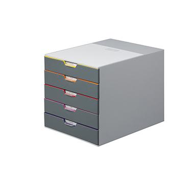 DURABLE Schubladenbox VARICOLOR® 5