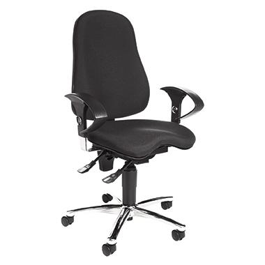 TOPSTAR Bürodrehstuhl Sitness® 10