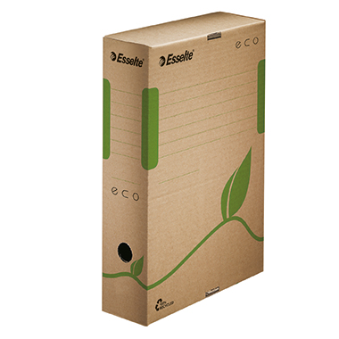 Esselte Archivbox ECO  8 x 32,7 x 23,3 cm (B x H x T)