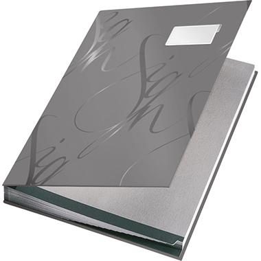 Leitz Unterschriftenmappe Design